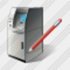 Icon Cash Dispense Edit Image