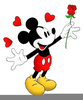 Clipart Disney Free Mickey Mouse Winnie Pooh Image