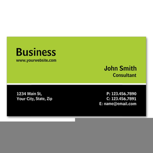 How to make business cards with clipart free images at clker how to make business cards with clipart image colourmoves