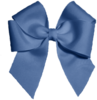 Baby Blue Bow Image