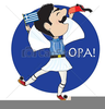 Greek Flag Clipart Free Image