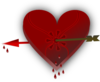 Broken Heart 3 Clip Art