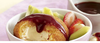 Fried Ice Cream Recipe Image