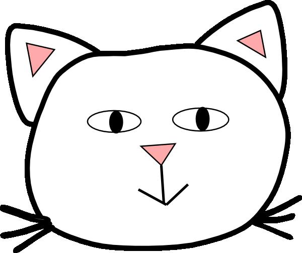 Basic Cat Face