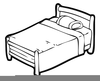 Free Clipart Breakfast In Bed Image