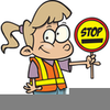 Unsafe Act Clipart Image