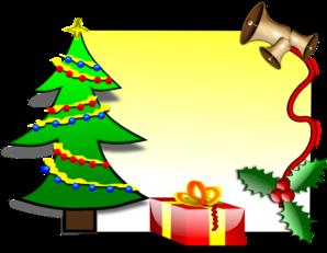 christmas card template clip art at vector. Black Bedroom Furniture Sets. Home Design Ideas