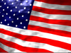American Flag Bmp Clipart Image