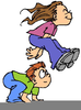 Clipart For Leap Year Image