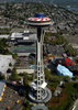 The Top Of Seattle Image