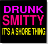 Shore Thing Clip Art