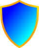 Guardian Shield Clip Art