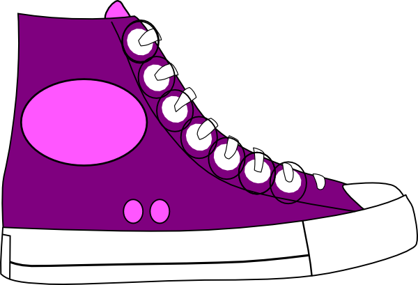 How To Draw Shoe Lace
