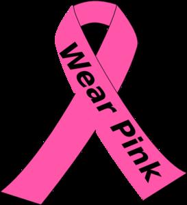 Wear Pink Clip Art At Clker Com Vector Clip Art Online