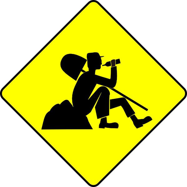 Man At Work Clip Art at Clker.com - vector clip art online ...