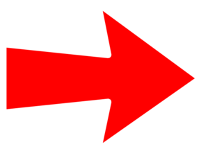 Edited Red Arrow Clip Art at Clker.com - vector clip art ...