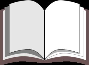 Journal Clip Art At Clker Com Vector Clip Art Online Royalty Free Public Domain