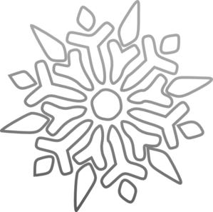 Vidriera together with Free black and white snowflake border clipart additionally Snowflakes Clipart Image 9094 as well Clipart Snowflake 4 together with Black And White Leaf 1070475. on snowflakes clip art transparent