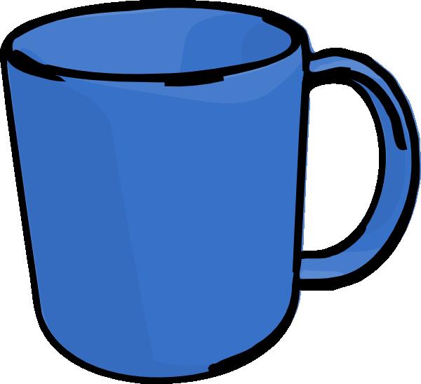 Mug Clip Art at Clker.com - vector clip art online ...