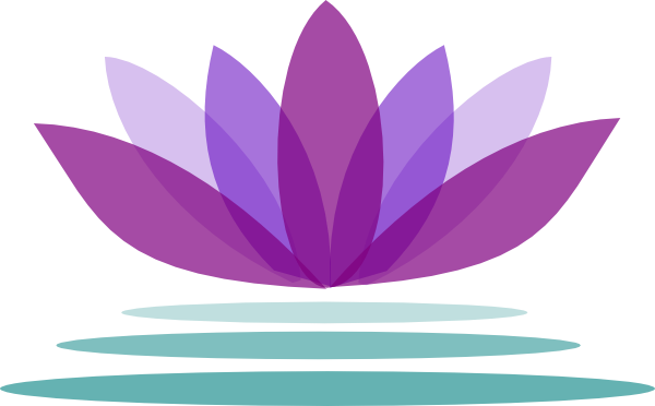 purple lotus flower with water clip art at clker com free clipart spiritual growth free spiritual clip art homecoming