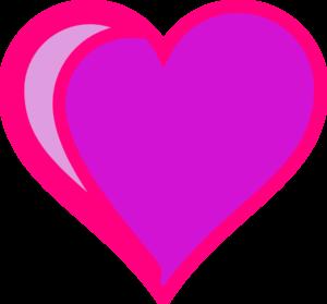 Purple Heart Clip Art at Clker.com - vector clip art ...