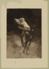 Firefighter Rescue Kid Clip Art