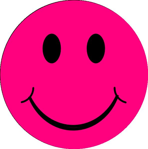 Hot Pink Clip Art At Clker Com Vector Clip Art Online