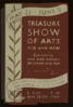 Treasure Show Of Arts Old And New Exhibited By Men And Women Of 3 Score And Ten. Clip Art