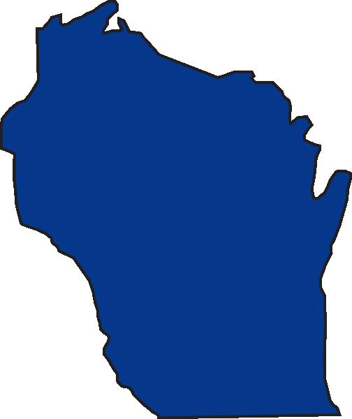 at Art vector Clker.com Esca Clip  art - clip Wisconsin