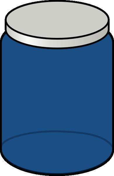 Red Jar Clip Art At Clker Com Vector Clip Art Online