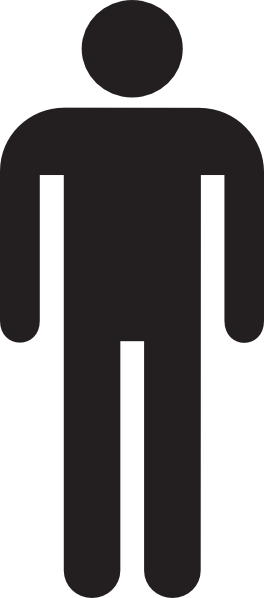 man silhouette clip art at clker com vector clip art stick figure vector stick figure vector download