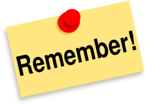 remember sticky note clip art at clker com vector clip sticky note clipart png blue sticky note clipart