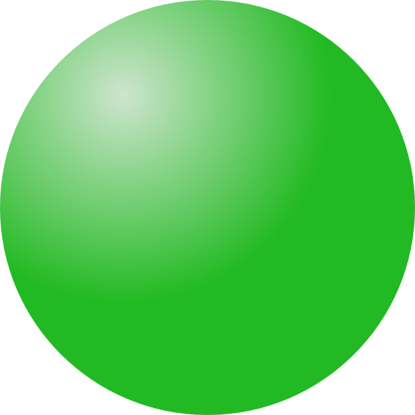 bubble green clip art at clker com vector clip art free clipart images bowling pin Free Clip Art Bowling Ball