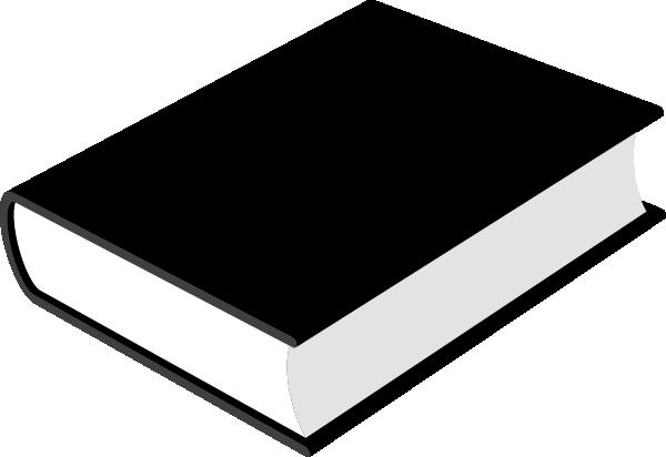 Book Clip Art At Clker Com Vector Clip Art Online