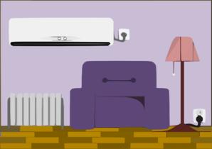 Livingroom Clip Art at Clker.com - vector clip art online ...