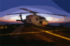 Sh-60 On Flight Deck Clip Art