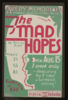 The Mad Hopes By Romney Brent Featuring For 1st Time: A Surrealist Setting! Clip Art