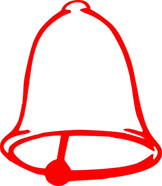 Image result for free clip art bell ringing