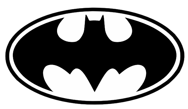 batman logo clip art at clker com