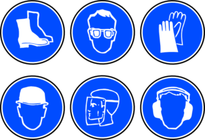 Ppe Clothing Clip Art