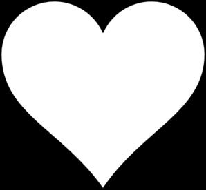 Large Heart Layout Clip Art At Clker Com Vector Clip Art