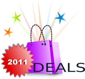 Shopping Sales Clip Art