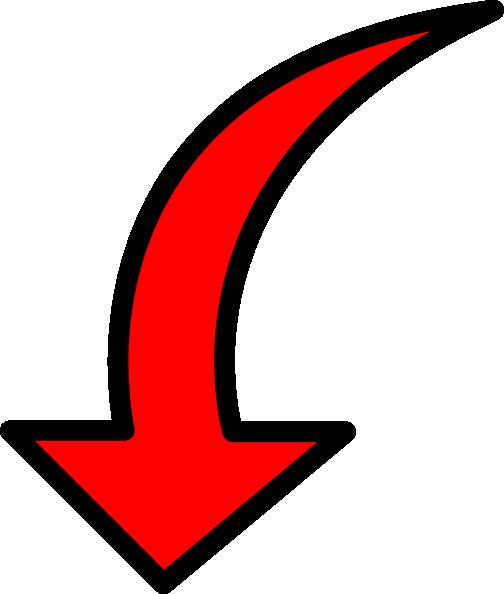 red arrow filled clip art at clker com vector clip art arrowhead clipart free philmont arrowhead clipart