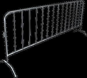 Metal Arena Guardrail Clip Art at Clker.com - vector clip ...
