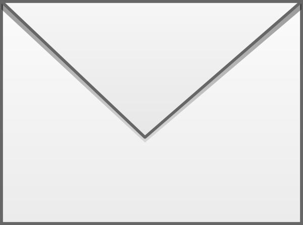 Closed Envelope Clip Art at Clker.com - vector clip art ...