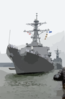 Uss Cole Returns To Homeport Clip Art