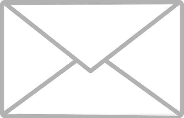email icon clip art at clkercom vector clip art online