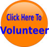 Town Volunteer Button Clip Art