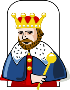 king clip art at clker com vector clip art online king and queen clipart for kids king and queen clipart &