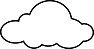 white cloud clip art at clker com vector clip art online speech clip art cards speech clip art or images for free